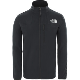 The North Face Nimble Chaqueta Hombre, asphalt grey